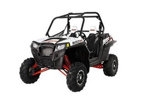 2011 POLARIS RANGER RZR XP 900 SERVICE REPAIR MANUAL