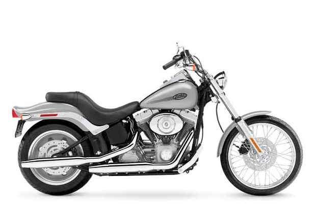 2003 HARLEY DAVIDSON SOFTAIL MOTORCYCLE SERVICE REPAIR MANUAL