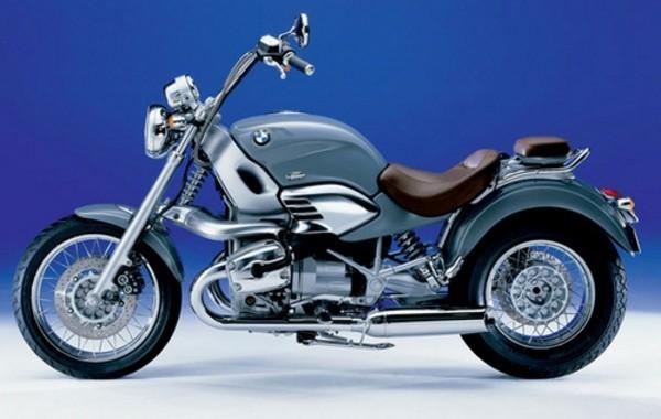 BMW R850C & R1200C MOTORCYCLE SERVICE REPAIR MANUAL 1996-2003 DOWNLOAD