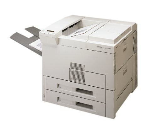 HP LaserJet 8150, 8100 Series Print Systems and Paper Handling Devices Service Repair Manual