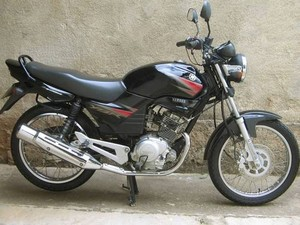 2005 YAMAHA YBR125ED MOTORCYCLE SERVICE REPAIR MANUAL