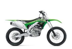 KAWASAKI KX250 MOTORCYCLE SERVICE REPAIR MANUAL 2005-2008 DOWNLOAD