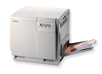 XEROX PHASER 740 and 750 LASER PRINTERS Service Quick Reference Guide