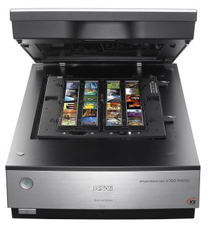 EPSON Perfection V700 Photo Color Image Scanner Service Repair Manual