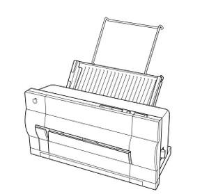 Apple StyleWriter Service Repair Manual