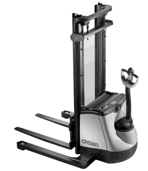CROWN SX3000 Series Forklift Parts Manual