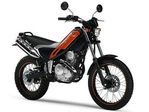 2005 YAMAHA XG250 TRICKER SERVICE REPAIR MANUAL