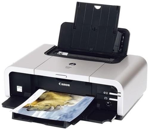 Canon PIXMA iP5200 / PIXMA iP5200R Printer Service Repair Manual