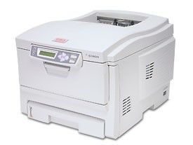 OKI C3200n/C5150n/C5200n/C5400n/C5510n Multi-Function Printer Spare Parts & Illustration Manual