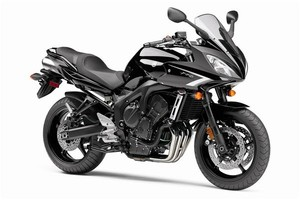 2009 YAMAHA FZ6RY(C) MOTORCYCLE SERVICE REPAIR MANUAL