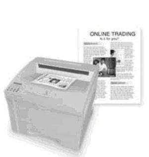 Xerox Phaser 5400 Laser Printer Service Repair Manual