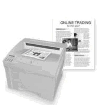 Xerox Phaser 5400 Laser Printer Service Repair Manual