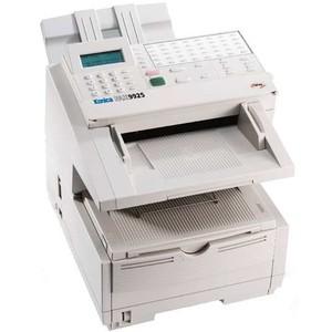 Konica Fax 9925 Service Repair Manual & Parts Manual