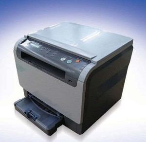 Samsung CLX-2160 Series CLX-2160N/XEV Color Laser Multi-Function Printer Service Repair Manual