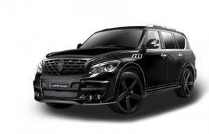 2014 INFINITI QX80 SERVICE REPAIR MANUAL