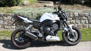 2007 YAMAHA FZ1-N(W), FZ1-S(W), FZ1-SA MOTORCYCLE SERVICE REPAIR MANUAL