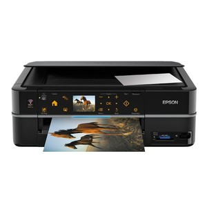 EPSON STYLUS PHOTO 720 / STYLUS PHOTO EX3 Color Inkjet Printer Service Repair Manual