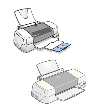 Epson Stylus PHOTO 870/1270 Color Inkjet Printer Service Repair Manual