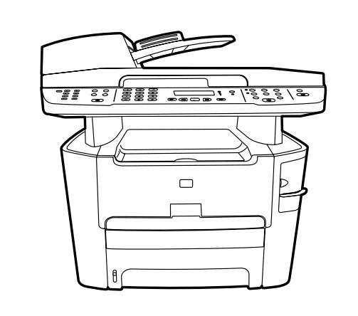 Hp laserjet 3390, 3392 all-in-one service manual pdf | ebay.