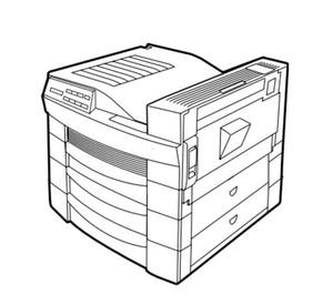 Epson EPL-N2700 Laser Printer Service Repair Manual