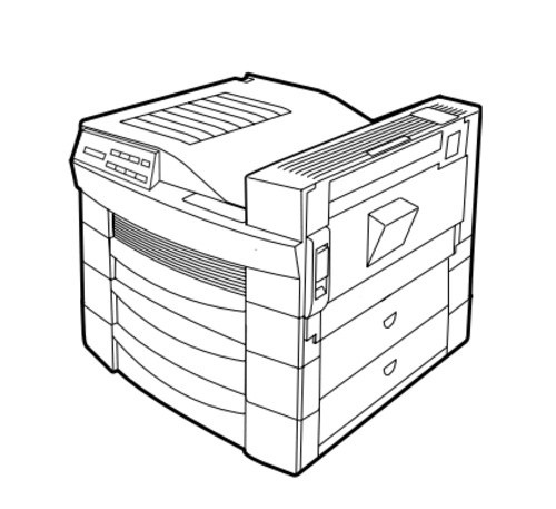 Epson EPL-N2700 Laser Printer Service Repair Manual