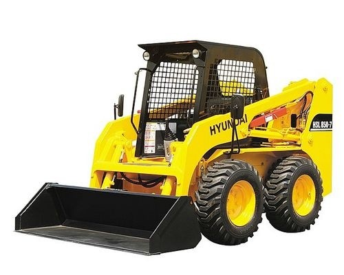 HYUNDAI HSL850-7 SKID STEER LOADER SERVICE REPAIR MANUAL
