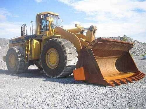 KOMATSU WA800-1, WA800-2 WHEEL LOADER SERVICE REPAIR MANUAL + OPERATION & MAINTENANCE MANUAL