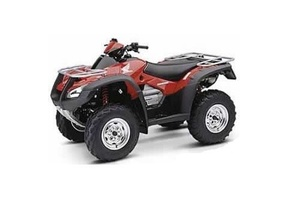 2003 HONDA TRX650FA RINCON ATV SERVICE REPAIR MANUAL