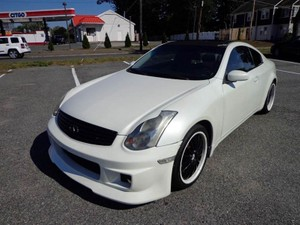 INFINITI G35 Coupe & Sedan SERVICE REPAIR MANUAL 2003-2007 DOWNLOAD