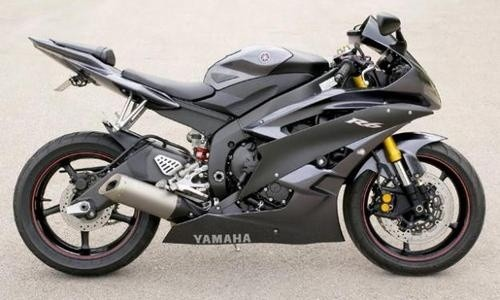 YAMAHA YZF-R6L / YZF-R6CL MOTORCYCLE SERVICE REPAIR MANUAL 1999-2002 DOWNLOAD