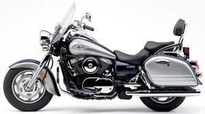 2005 KAWASAKI VULCAN 1600 NOMAD, VN1600 CLASSIC TOURER MOTORCYCLE SERVICE REPAIR MANUAL