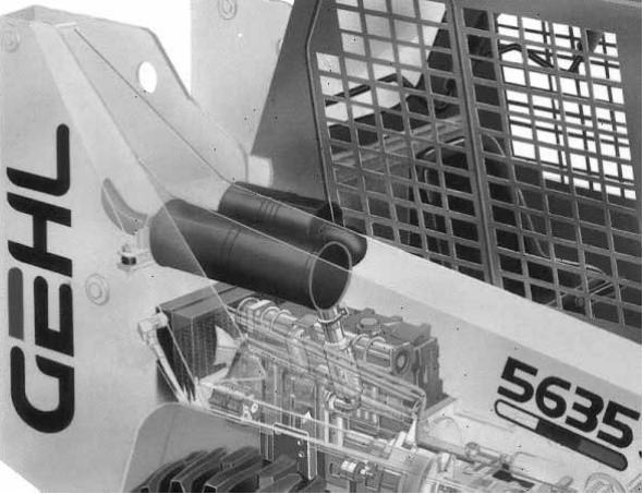 Deutz F 4M1011F Engines Parts Manual