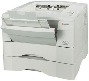 Kyocera FS-1030D Laser printer Service Repair Manual