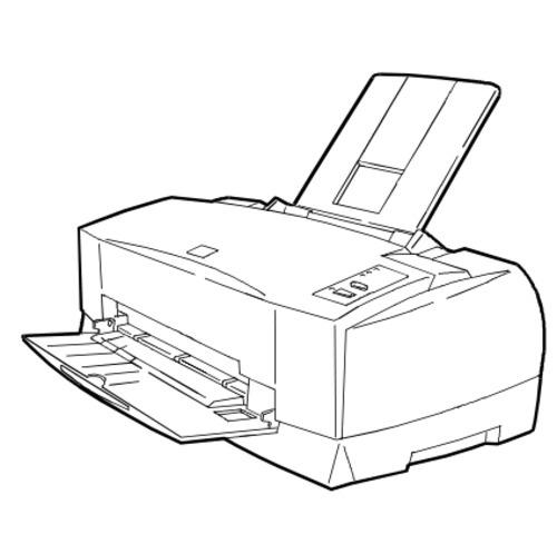 Epson Stylus Color 850 Printer Driver Windows XP