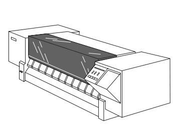 HP Designjet 220, HP Designjet 200 Plotters Service Repair Manual