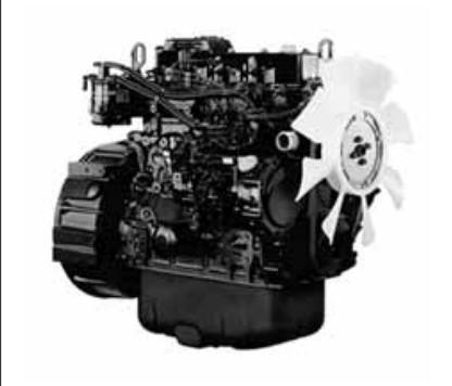 Yanmar 3TNV88XMS 3TNV88XMS2 3TNV88XGP 4TNV88XMS 4TNV88XMS2 4TNV88XGP Engines Parts Manual