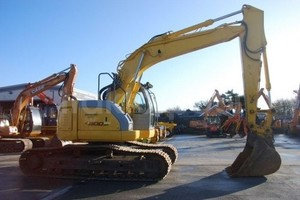 NEW HOLLAND E200SR EXCAVATOR SERVICE REPAIR MANUAL