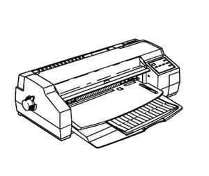 Epson Stylus 1500 Color InkJet Printer Service Repair Manual