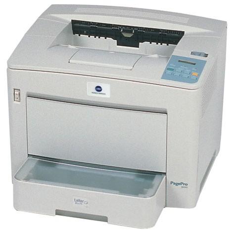 Konica Minolta QMS PagePro 4100E / 4100GN / 4100W Parts Manual