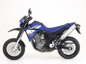 2004 YAMAHA XT660R / XT660X MOTORCYCLE SERVICE REPAIR MANUAL