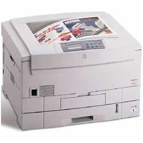 Xerox Phaser 2135 Color Printer Service Quick Reference Guide