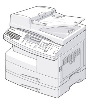 Samsung SCX-6320F Series SCX-6320F, SCX-6220 Digital Laser Multi-Function Printer Service Manual
