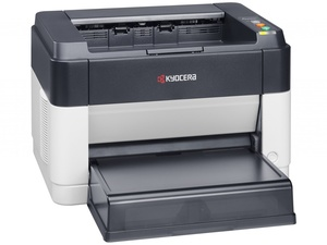 Kyocera FS-1040 / FS-1060DN Laser Printers Service Repair Manual + Parts List