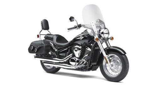 2007 KAWASAKI VULCAN900 CLASSIC, VULCAN900 CLASSIC LT, VN900 CLASSIC MOTORCYCLE SERVICE MANUAL