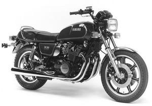 YAMAHA XS1100 MOTORCYCLE SERVICE REPAIR MANUAL