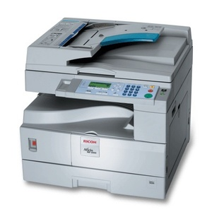 RICOH Aficio MP1500/MP1600/MP2000 Service Repair Manual