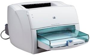 HP LaserJet 1000 series printer Service Repair Manual