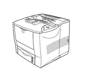 Brother HL-7050 / HL-7050N Laser Printer Service Repair Manual