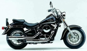 KAWASAKI VULCAN 800, VN800 MOTORCYCLE SERVICE REPAIR MANUAL 1996-2004 DOWNLOAD