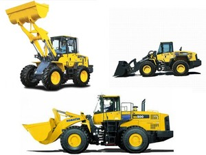 KOMATSU WA420-3LE WHEEL LOADER SERVICE REPAIR MANUAL + OPERATION & MAINTENANCE MANUAL
